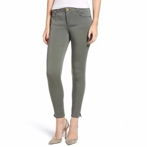 NWT Wit & Wisdom Ab-solution Ankle Skimmer Jeans